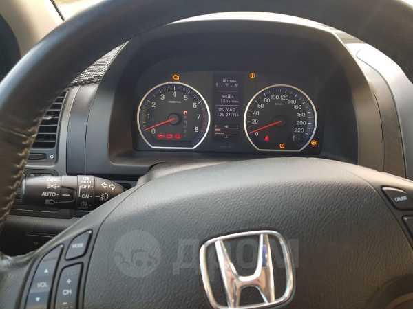 Honda CR-V, 2012 год, 960 000 руб.