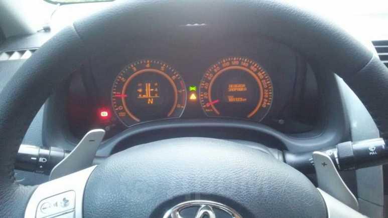 Toyota Corolla, 2008 год, 425 000 руб.