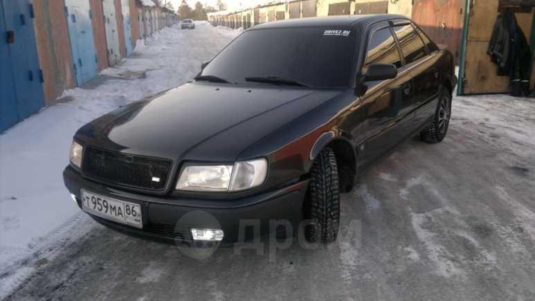 Audi A6, 1996 год, 370 000 руб.
