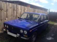 Черногорск 2106 2002