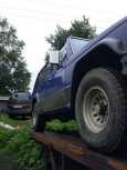 Mitsubishi Pajero, 1986 год, 250 000 руб.