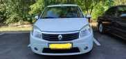 Renault Sandero, 2011 год, 360 000 руб.