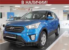 Hyundai Creta, 2018 г., Барнаул