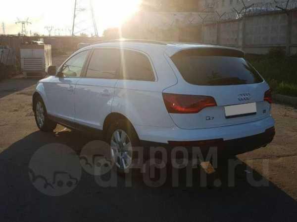 Audi Q7, 2010 год, 1 000 000 руб.