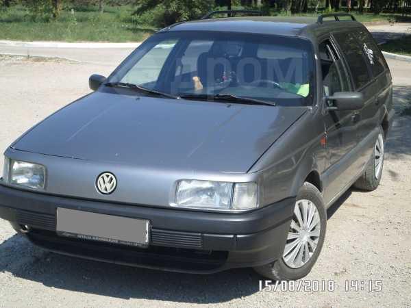 Volkswagen Passat, 1991 год, 120 000 руб.