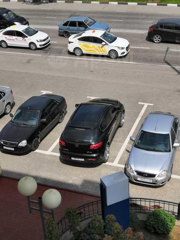 Luxgen 7 SUV, 2014 год, 750 000 руб.