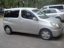 Toyota Funcargo, 1999 г., Хабаровск