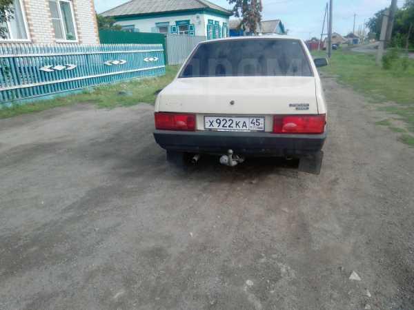Лада 21099, 1995 год, 36 000 руб.