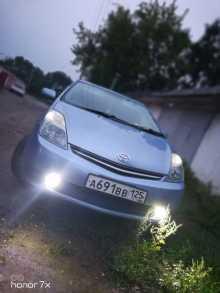 Спасск-Дальний Prius 2008