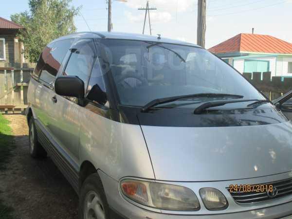 Toyota Estima Lucida, 1998 год, 259 000 руб.