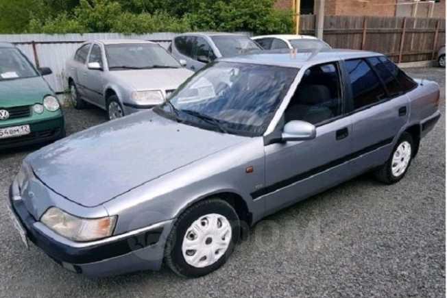 Daewoo Espero, 1999 год, 115 000 руб.