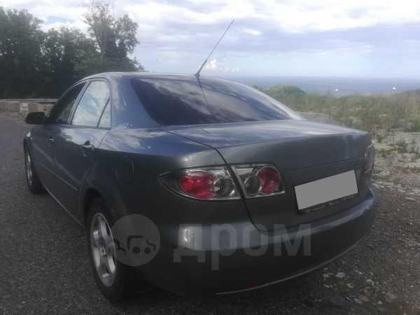Mazda Mazda6, 2007 год, 350 000 руб.