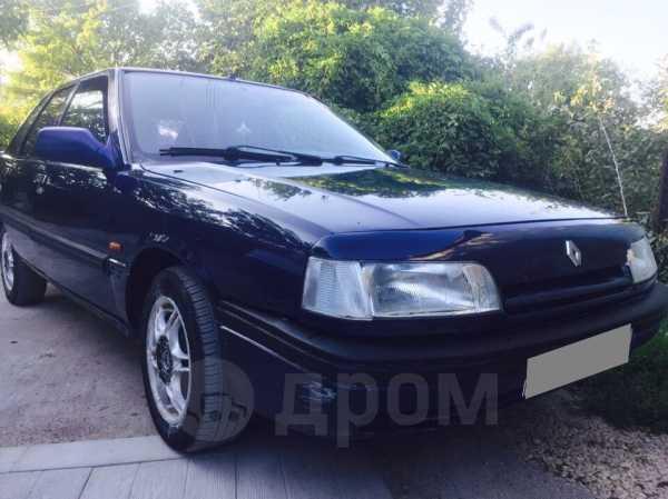 Renault 21, 1993 год, 65 000 руб.