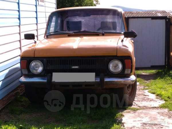 Москвич 412, 1987 год, 20 000 руб.