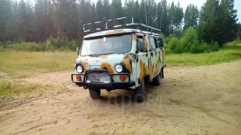 УАЗ Буханка, 1986 год, 220 000 руб.