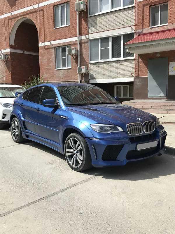 BMW X6, 2013 год, 1 800 000 руб.
