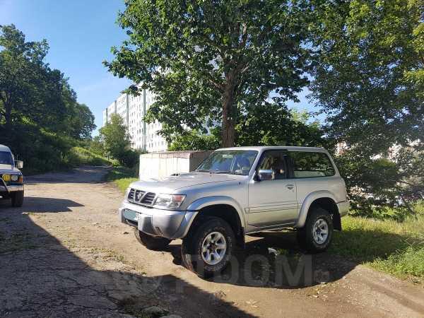 Nissan Safari, 1997 год, 675 000 руб.