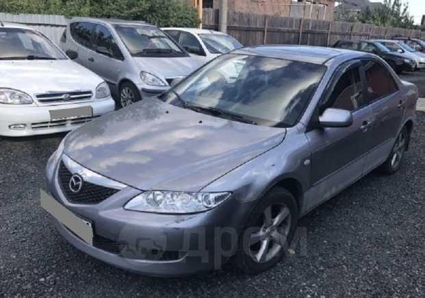 Mazda Mazda6, 2004 год, 378 000 руб.