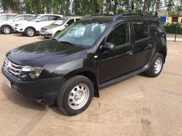 Renault Duster, 2013 год, 477 900 руб.
