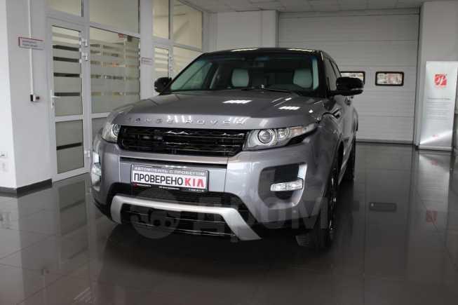 Land Rover Range Rover Evoque, 2011 год, 1 170 000 руб.