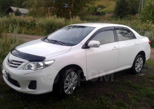 Toyota Corolla, 2010 год, 680 000 руб.