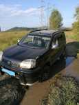 Nissan X-Trail, 2002 год, 320 000 руб.
