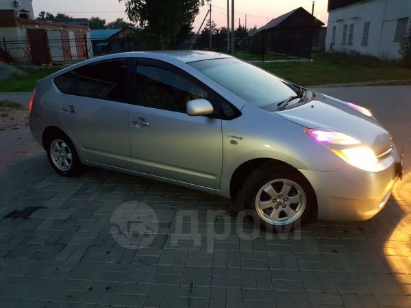 Toyota Prius, 2009 год, 515 000 руб.