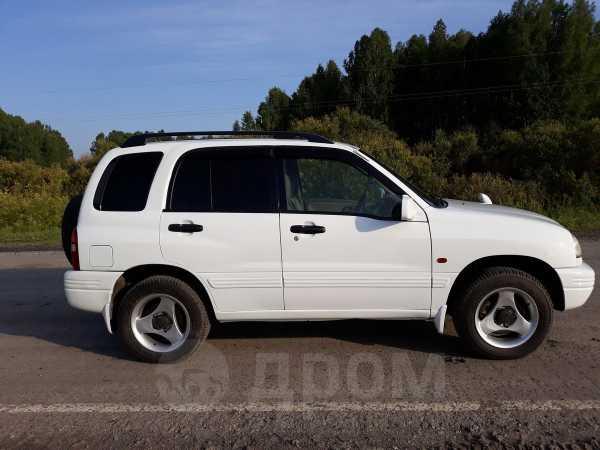 Mazda Proceed Levante, 1999 год, 270 000 руб.