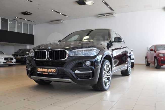 BMW X6, 2014 год, 3 095 000 руб.