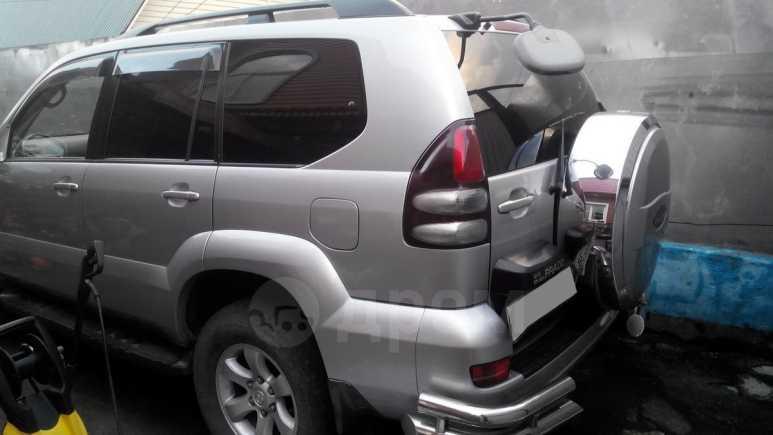 Toyota Land Cruiser Prado, 2003 год, 999 999 руб.