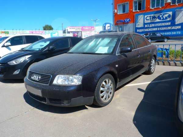 Audi A6 allroad quattro, 2003 год, 390 000 руб.