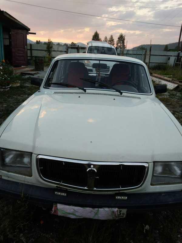 ГАЗ 3110 Волга, 1997 год, 85 000 руб.