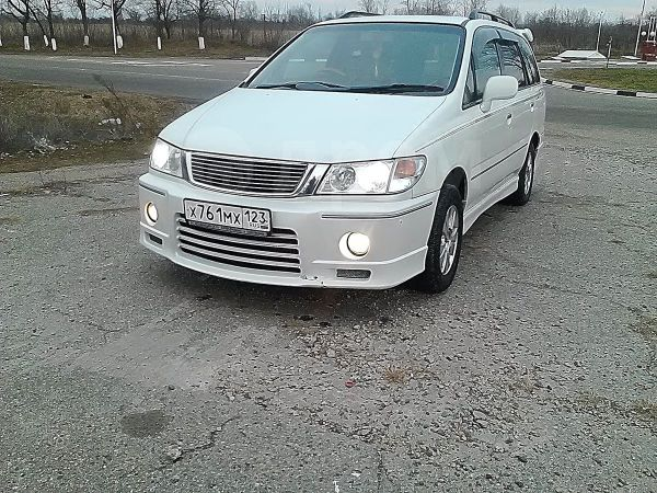 Nissan Presage, 1998 год, 230 000 руб.