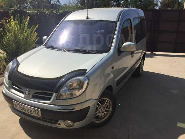 Renault Kangoo, 2003 год, 263 000 руб.
