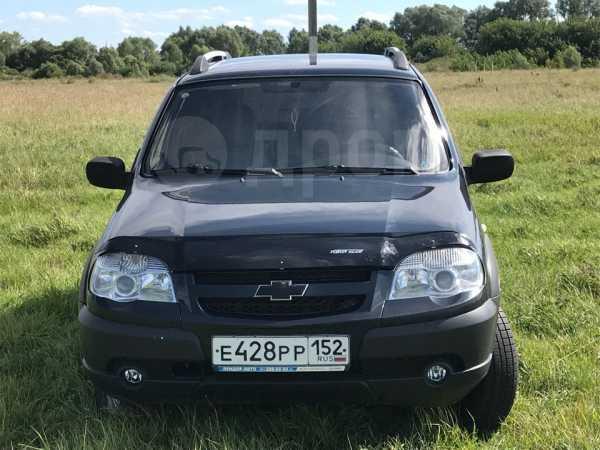 Chevrolet Niva, 2011 год, 300 000 руб.