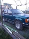 Ford Explorer, 1993 год, 150 000 руб.