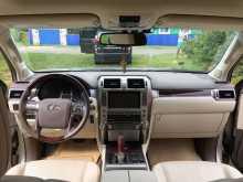 Нижний Новгород Lexus GX460 2011