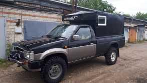 Биробиджан Datsun 1991
