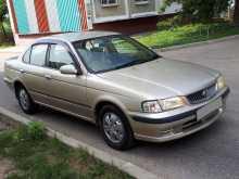 Nissan Sunny, 2000 г., Хабаровск