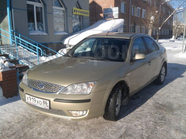 Ford Mondeo, 2006 год, 150 000 руб.