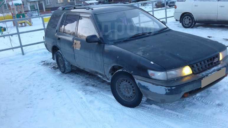 Toyota Sprinter Carib, 1992 год, 70 000 руб.
