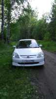 Honda Civic, 2000 год, 260 000 руб.