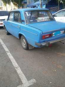 Барнаул 2106 1995