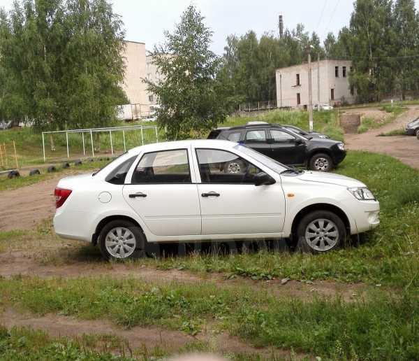 Лада Гранта, 2013 год, 270 000 руб.