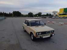 Бердск 2106 1985