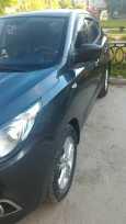 Hyundai ix35, 2010 год, 800 000 руб.