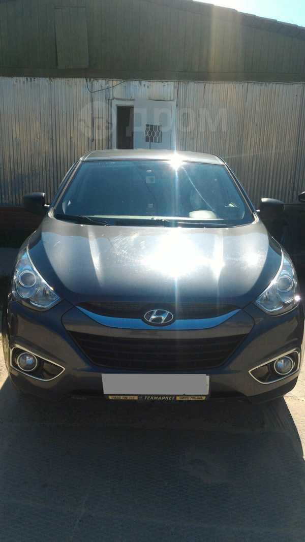 Hyundai ix35, 2010 год, 770 000 руб.