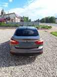 Ford Focus, 2015 год, 570 000 руб.