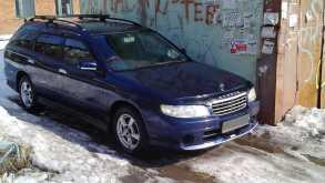 Омск Avenir Salut 1998