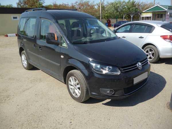 Volkswagen Caddy, 2013 год, 650 000 руб.